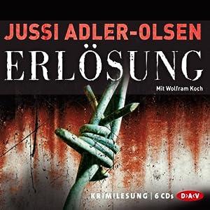 Erlösung (Carl Mørck 3) Audiobook