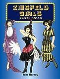 Ziegfeld Girls Paper Dolls (Dover Paper Dolls)