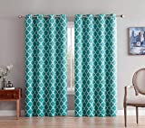 Hlc.me Home Curtain Panels - Best Reviews Guide