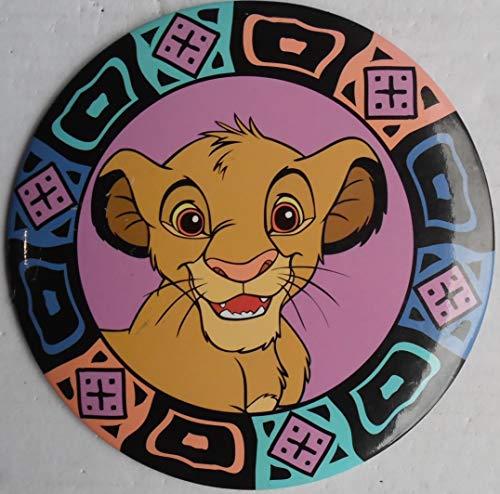 Lion King SIMBA 6