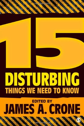 15 Disturbing Things We Need To Know