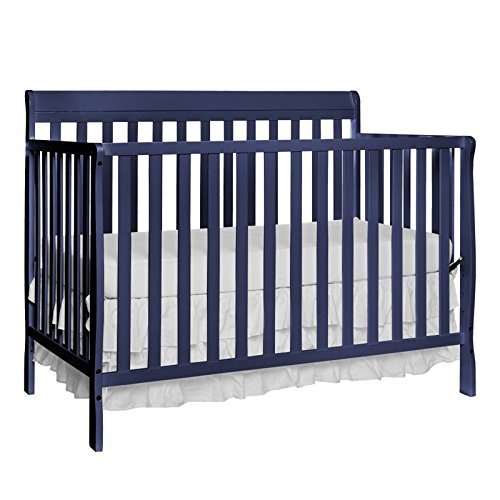 Cheap Dream On Me Alissa Convertible 5-in-1 Convertible Crib