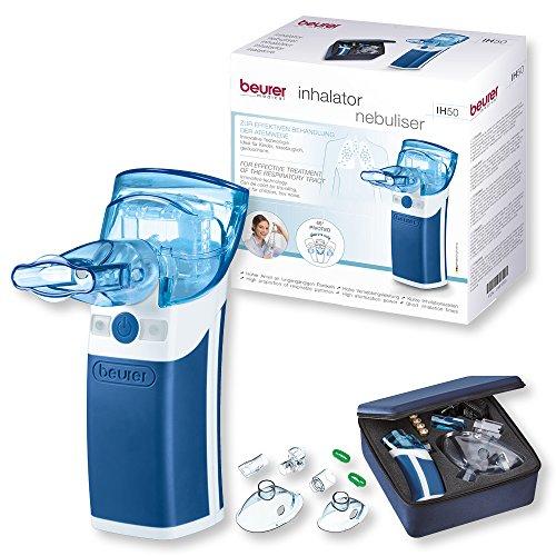 Beurer IH50 Portable Nebuliser