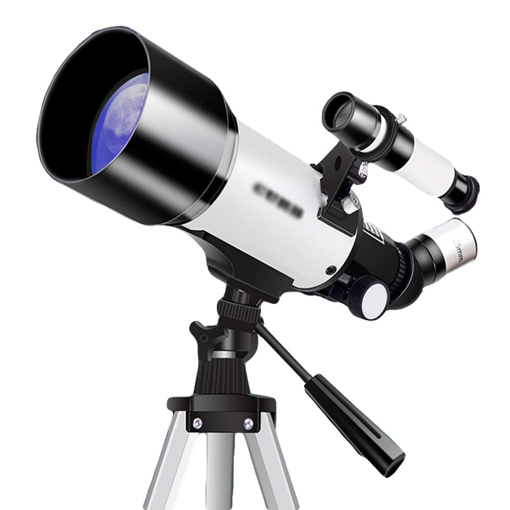 ZLHY Astronomical Telescope Professional Stargazing High-Definition High-Definition 10000 Times Guantian Children Space Deep Space Glasses Viewing The Scenery of The Star, All Ages by ZLHY