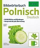 PONS Bildwörterbuch Polnisch / Deutsch: Ausssprache für jede Übersetzung
