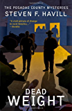 Dead Weight (Bill Gastner #8) (Posadas County Mysteries)