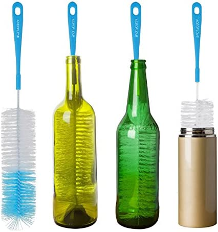 Cleaner Washing Decanter Kombucha Thermos product image