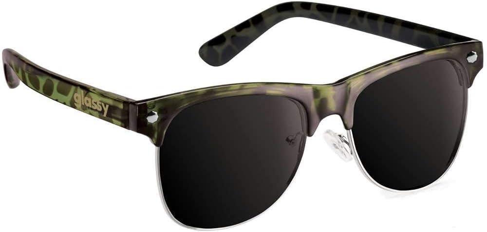 Glassy Sunhater Sunglasses