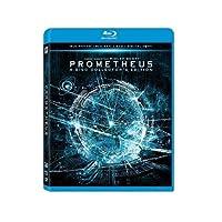 Deals on Prometheus Blu-Ray 3D
