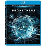 Prometheus [Blu-ray 3D - Blu-ray]