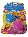 Gak Super Stretch Blastin' Blue and Think Pink