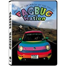 Fagbug Nation by Garden Thieves Pictures