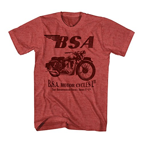 Bsa Motorcycle Clothing - 2