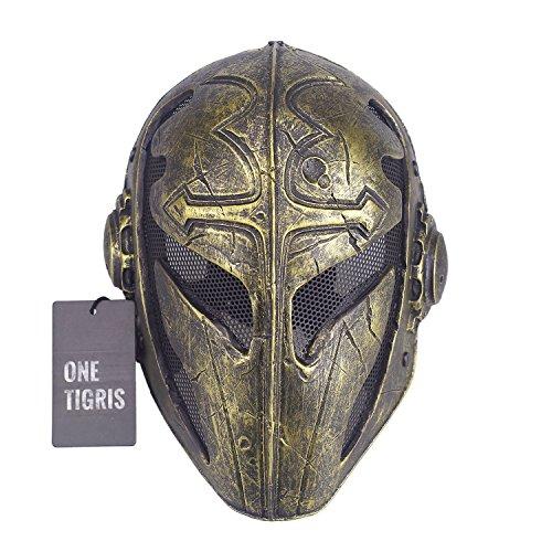 OneTigris Full Protection Knight Templar
