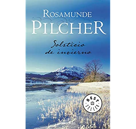 Solsticio de invierno (Best Seller): Amazon.es: Pilcher, Rosamunde: Libros