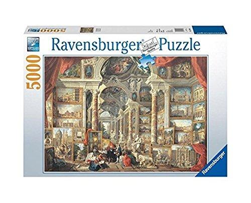 20 opinioni per Ravensburger 17409 Vedute di Roma Puzzle 5000 pezzi