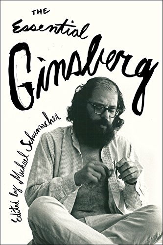 The Essential Ginsberg (Mn Store Avon)