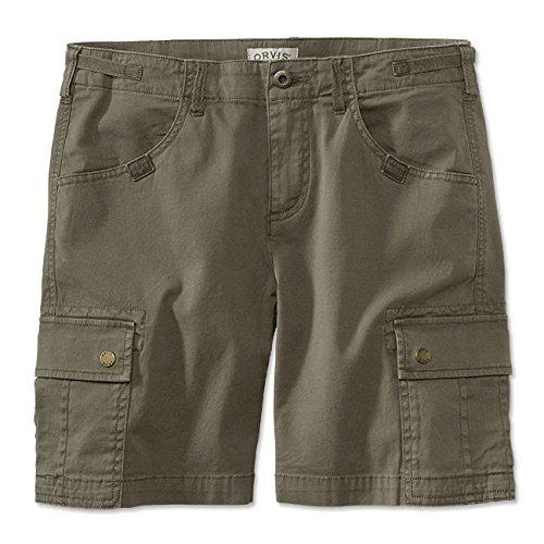 Wholesale Orvis Chino Cargo Shorts