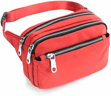c18d8d2a66aa Shopping Reds - Last 30 days - Waist Packs - Luggage & Travel Gear ...