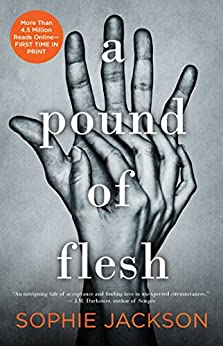A Pound of Flesh by [Jackson, Sophie]