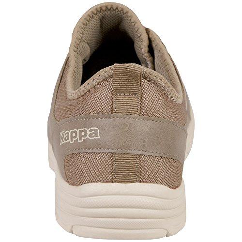 Kappa Sneaker Marrone 5241 Beige Kato Uomo Camel Beige Camel 5241 6f6aqwx
