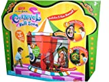 Lil Explorers Carnival Ball Zone Playhut Playhouse