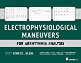 img - for Electrophysiological Maneuvers for Arrhythmia Analysis book / textbook / text book