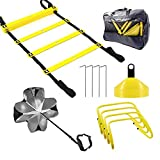 FYGAIN Speed Agility Training Set, Includes