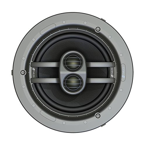 Niles DS7SI (Ea.) 7-inch Ceiling-Mount Stereo Input Loudspeaker (FG01616) by Niles