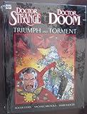 Dr. Doom - Dr. Strange 9780871355591