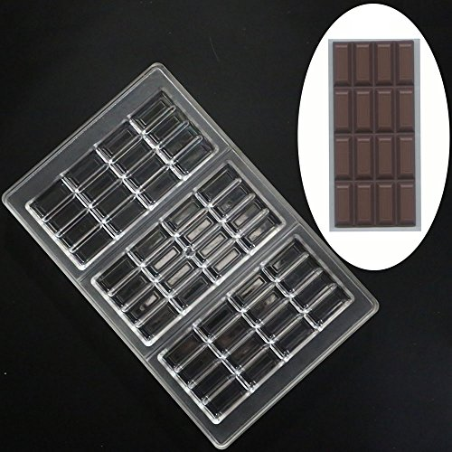 Clear Plastic Mold - 9