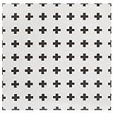 American Crafts Crate Paper Cool Kid 12 x 12'' Vellum Boy Sheet