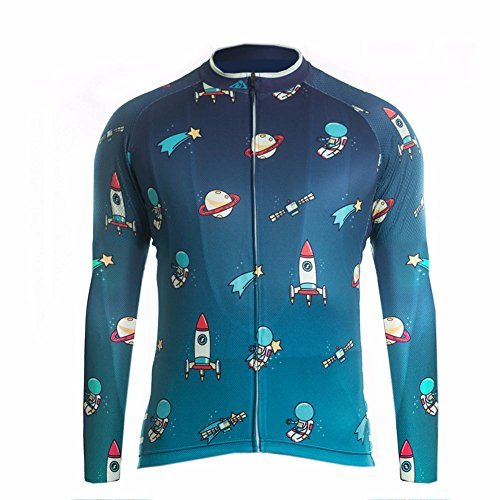 Uglyfrog 2018 UG6 New Classical Thermal Fleece Winter Long Sleeve Cycling Jersey Mountain Triathlon Clothing