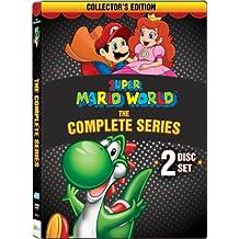 Super Mario Bros/World: Smb World Complete Series