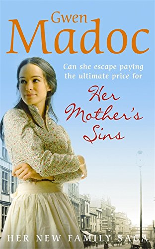 book cover of Her Mother\'s Sins