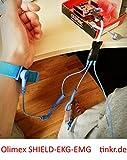 SHIELD-EKG-EMG + SHIELD-EKG-EMG-PA