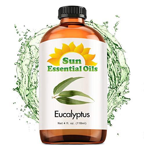 Eucalyptus Essential Oil Huge