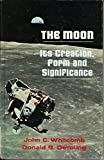 img - for The Moon book / textbook / text book