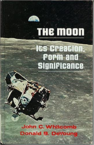 The-Moon-:-its-creation,-form-and-significance