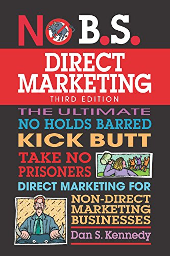 direct marketing - 1