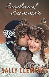 Snowbound Summer (The Logan Series Book 3)
