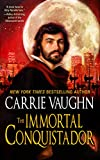 "Carrie Vaughn, ""The Immortal Conquistador"" (Tachyon Publications, 2020)"