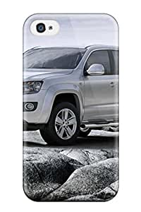 Diy Yourself case Volkswagen Amarok 20/ Fashionable case cover For qkEjTrgc5Aw Iphone 4/4s