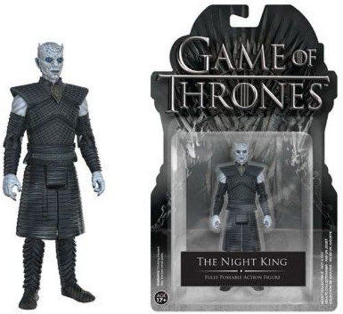 Funko Game of Thrones The Night King Action Figure ()