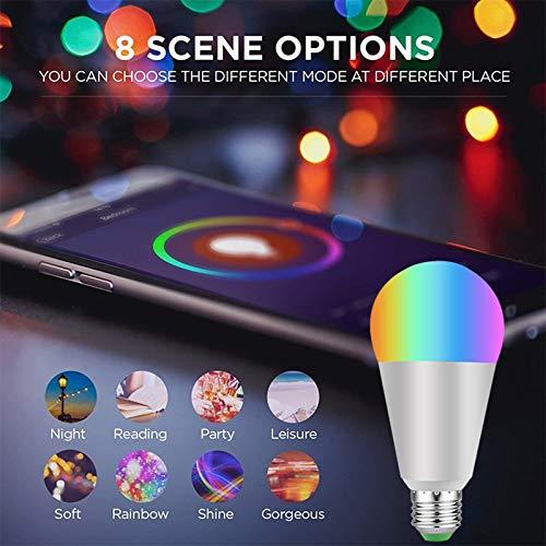 11 Watt Led Light Bulb B22