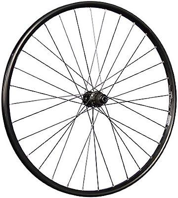 Taylor-Wheels Shimano MT400 - Rueda Trasera para Bicicleta (29 ...