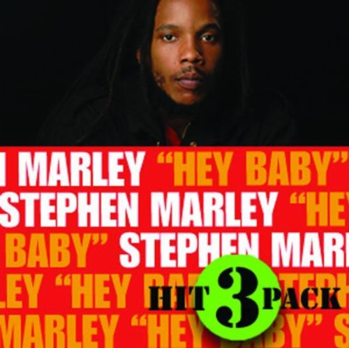 The Traffic Jam [feat. Damian Marley] (Hey Baby Stephen Marley)