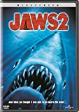 Jaws 2 (Widescreen) (Bilingual)