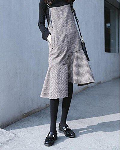 di Nappa Taglia 36To39 Brevetto cuoio originale Black da donna Scarpe Piatto Perla mocassinos nvXBw