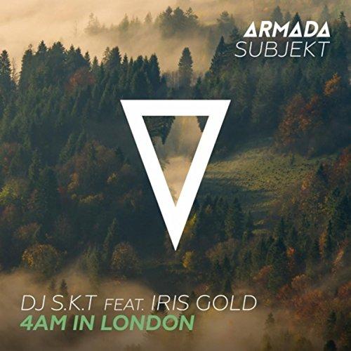 - 4AM In London (Dub Mix)